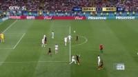 我在【进球】加时绝杀?曼朱风骚反跑抢点破门 克罗地亚2-1反超比分截了一段小视频