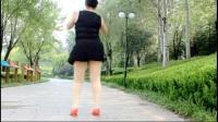 时光幸福广场舞 简单易学原创【花一样的姑娘】