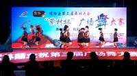 2018紫林杯第三届舞林大赛纪念