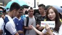 C罗来了:尼泊尔球迷秀流利中文 霸气模仿C罗经典姿势