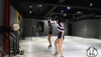 《DDU DU DDU DU》舞蹈镜面分解教程part2