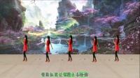 2018年最新广场舞茶姐广场舞情路弯弯