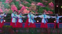 2018年7月凌河之夏朝鲜族舞蹈 丰收