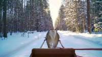 芬兰 罗瓦涅米圣诞老人村