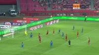 【全场集锦】两进球无效被吹越位 苏宁0-0战平华夏幸福