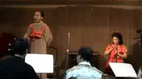 【回眸沈觉民沪剧表演班】《家》-㓊房 演唱:汪丽达 孙金泉  20051112