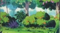 精灵宝可梦:皮卡丘和波克比抱了好多的果子回来,还带着小智他们去找果子