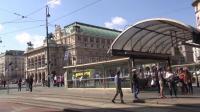 奥地利印记—维也纳城市风貌