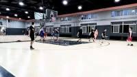 九洲湾VS白塔篮球队2018年07月17日07时22分17秒