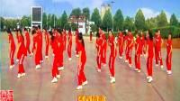 南阳和平广场舞系列--《阿西里西》《凉凉》广场版串烧