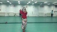 丰台东大街舞蹈培训      凤霞 (我爱蓝天)  教舞:梨花情
