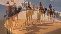 天边的骆驼.口琴重奏.老兵._0194