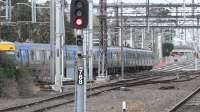 澳大利亞VicTrack・Caulfield Railway Station 2018.8.2