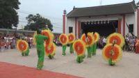 平陆县常乐镇第八届关公文化艺术节暨扩建工程庆典