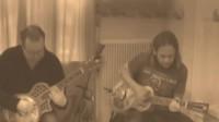 Republic Guitars丽声吉他演奏分享 Republic resonator guitars - sound demo!!