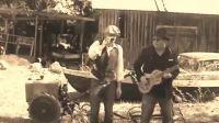 Republic Guitars丽声吉他演奏分享 Delta TRACTOR blues - vintage rhythm!