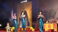 宝华禅寺佛教梵呗祈福音乐会2(炉香赞)