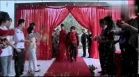 502-新郎2婚,新娘头婚,这婚礼主持人也太不会说话了吧
