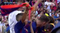 8月16日甘伯杯巴塞罗那vs博卡青年队(MAT4)