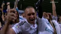 20180816-Real Madrid - Atletico Madrid(BT Sport)