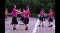 舞蹈【暖暖的爱】大运河舞蹈队