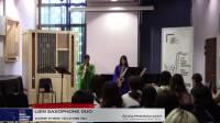 Japan, Four Seasons by Aoba Nakanishi -  Lien Saxophone Duo