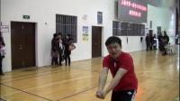 小学体育说课试讲《排球》