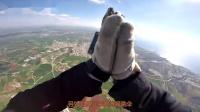 为什么飞机出事故, 宁可坠毁也不让乘客跳伞? 答案并不是你想的那样