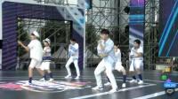 【YHBOYS】【乐华少年】 2018粉丝嘉年华新歌 夏日习作 首演