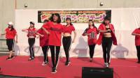 水戸第二高等学校ダンス部 南2丁目ライブステージ水戸黄門まつり2018
