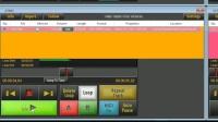 Audified SCENEFLOW 基本操作,高级8通道多任务播放器,带网络和MIDI控制