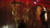 《沙坡头盛典》--火世界的炼狱熔岩