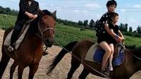 呼和浩特骑马