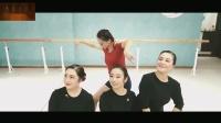 形体舞:芳华(绒花+沂蒙情)