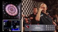 Phil Taylor VS Paul Lim