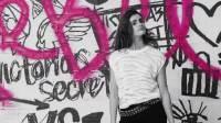 Taylor Hill for Victoria's Secret Tease Rebel Fragrance Commercial