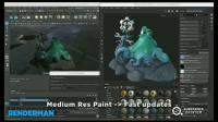 SIGGRAPH Substance 活动日 - 主题演讲和Alchemist炼金术项目演示