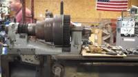 1916 Pratt & Whitney Lathe Restoration (Part 3)