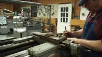 1916 Pratt & Whitney Lathe Restoration Part 1