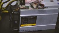 巴比特测评 | 蚂蚁矿机 B3 BTM矿机