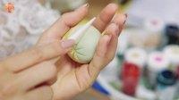 体验制作韩国传统甜点!