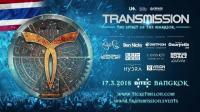 音乐 Ferry Corsten - Transmission Bangkok 2018