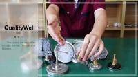森垚仪表产品篇—-热水炉温度计