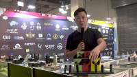 《蒸途-兄弟云》2018亚洲上海电子烟展