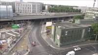 德國鐵路・柏林火車總站 (8倍速) 2018.9.7