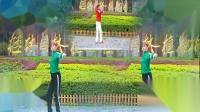 原创邵东跳跳乐第十六套快乐舞步健身操《第七节:腰腹操》完整版带分解视频