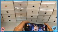 组装苹果X手机 iphoneXplus手机测试