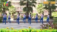杨丽萍原创广场舞 活力健身操-让爱领舞 广场舞视频教学在线观看