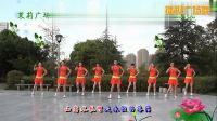 茉莉广场舞 天边的故乡DJ原创藏族64步入门舞蹈 含教学 广场舞视频教学在线观看