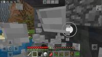 我的世界生存第2期:我找到了一个天然矿洞,开启我的矿工之旅。